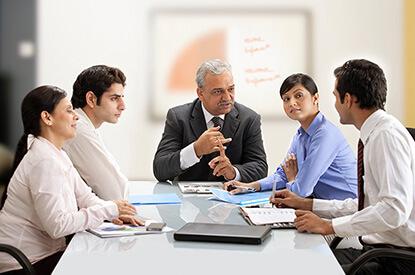 Agencies Image