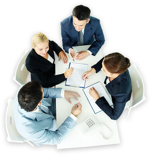 Talk to Our Expert Solution Providers