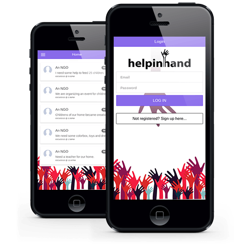 help-in-hand