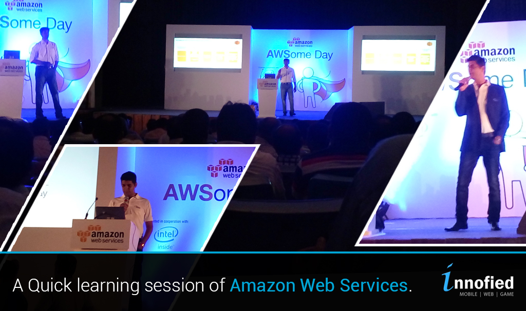 Active AWS Session