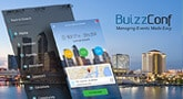Buizzconf – The Home Grown Event App