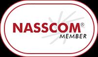 NASSCOM Membership Logo