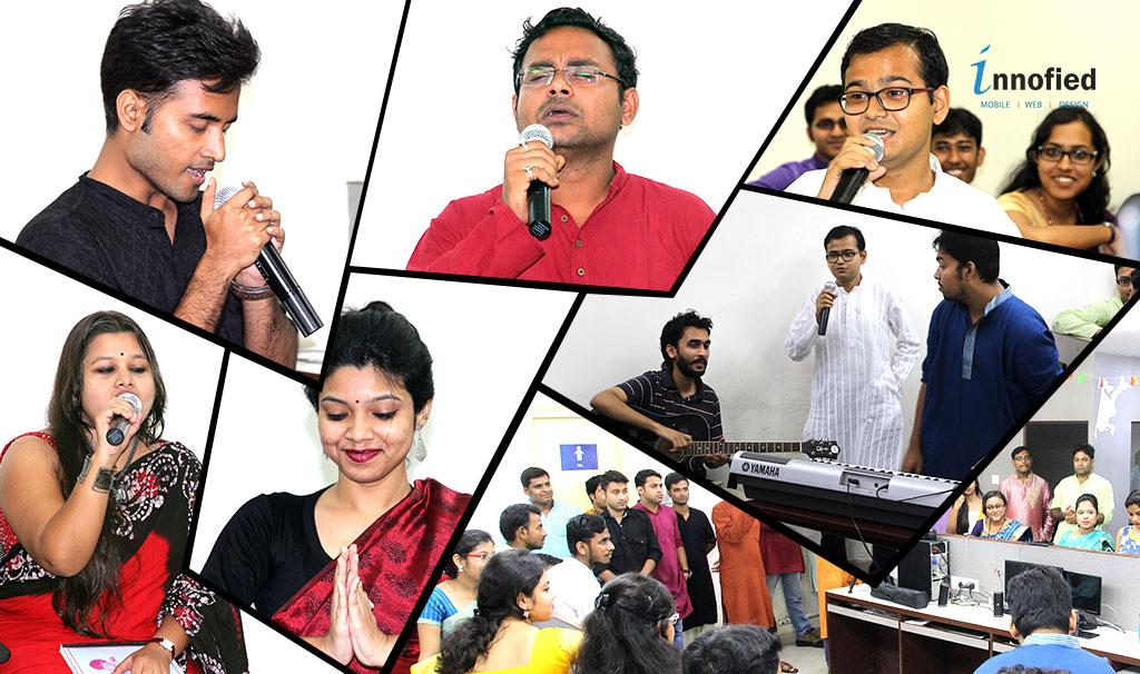 mahalaya performances