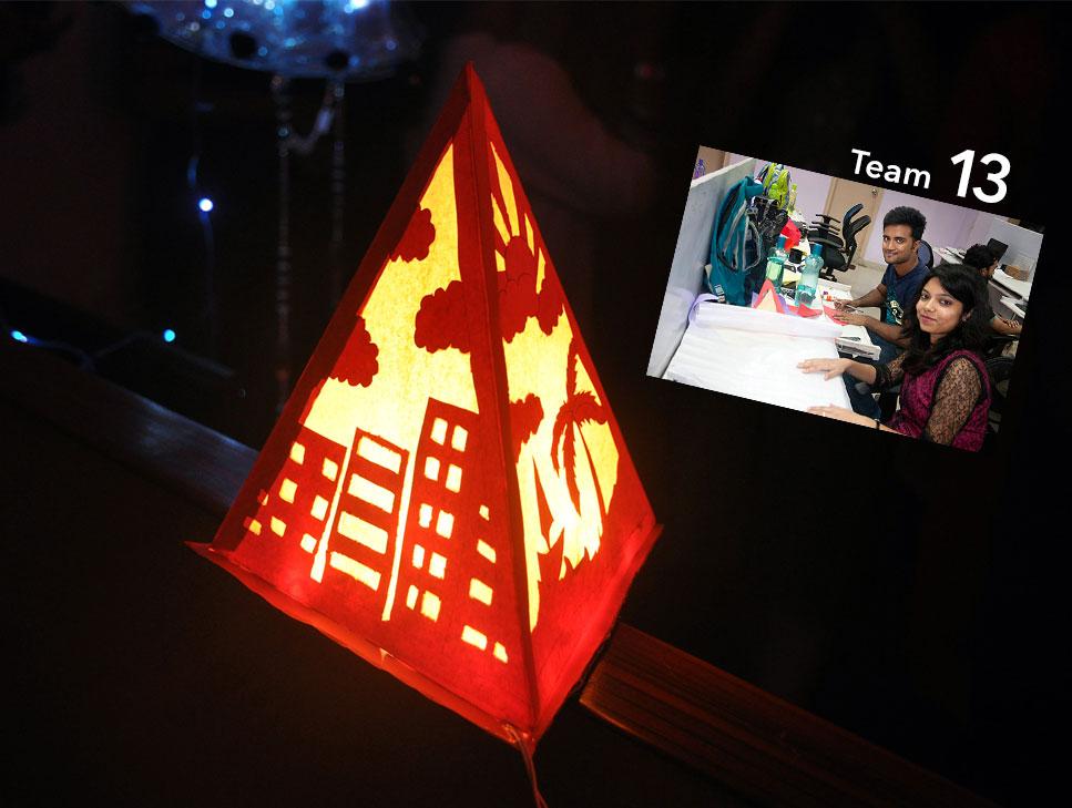 diwali-lantern-2016-team-13