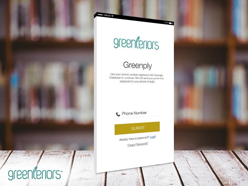 GrrenPly Portfolio