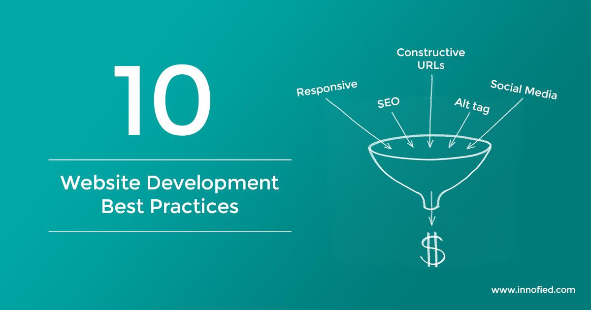 website development best practices 6