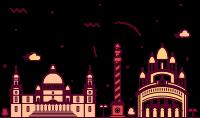 Kolkata Skyline Image