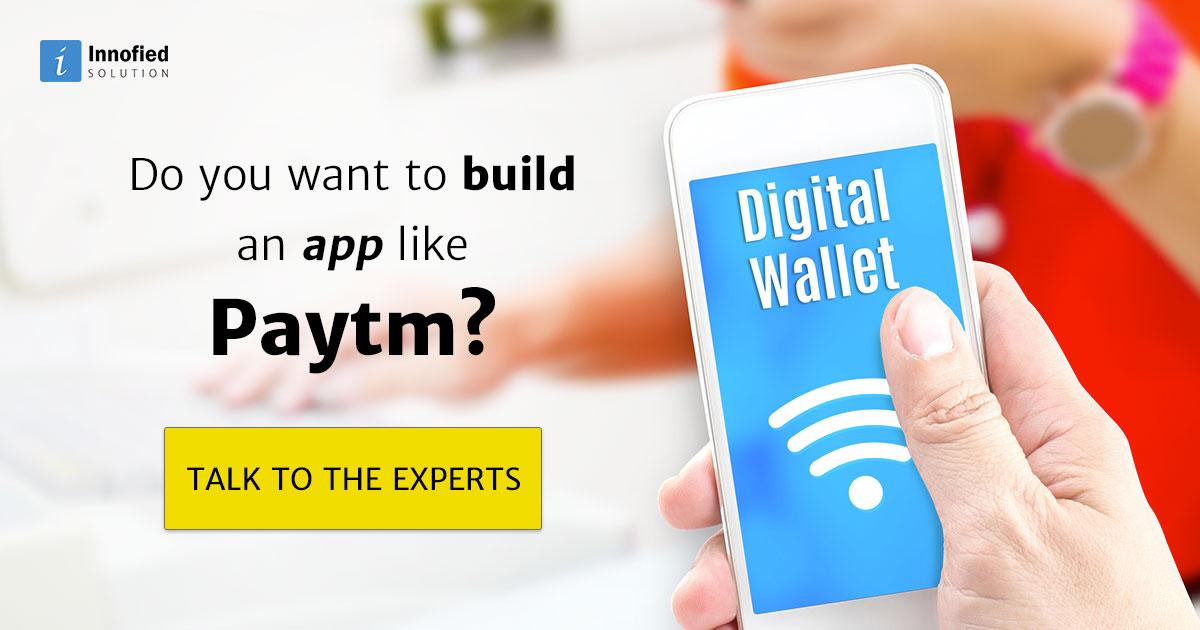 built app like paytm