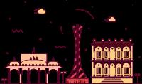 Pune Skyline Image