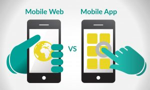 Mobile App Development or Mobile Website Development: What's best for your business?