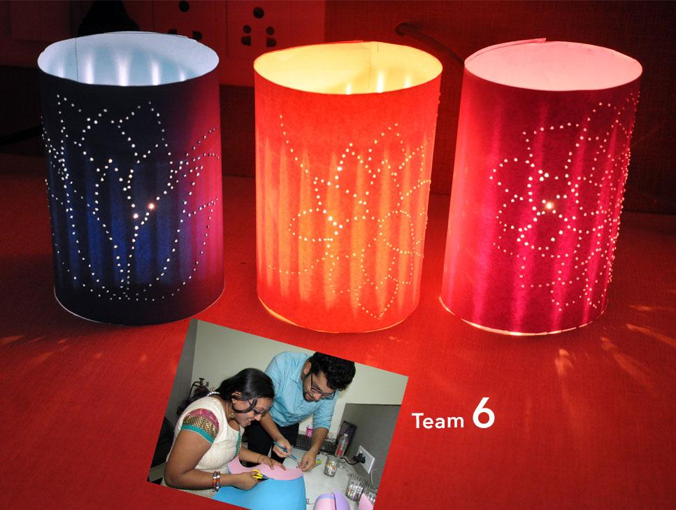 diwali-lantern-2016-team-6