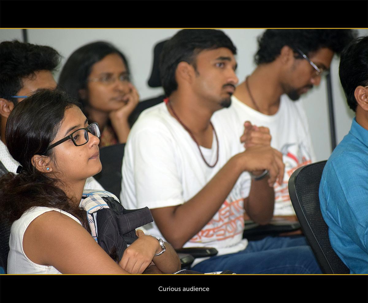 behance portfolio review audience
