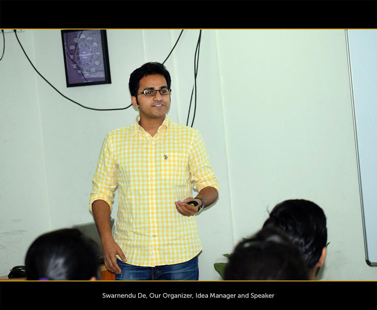 behance portfolio review speaker 2