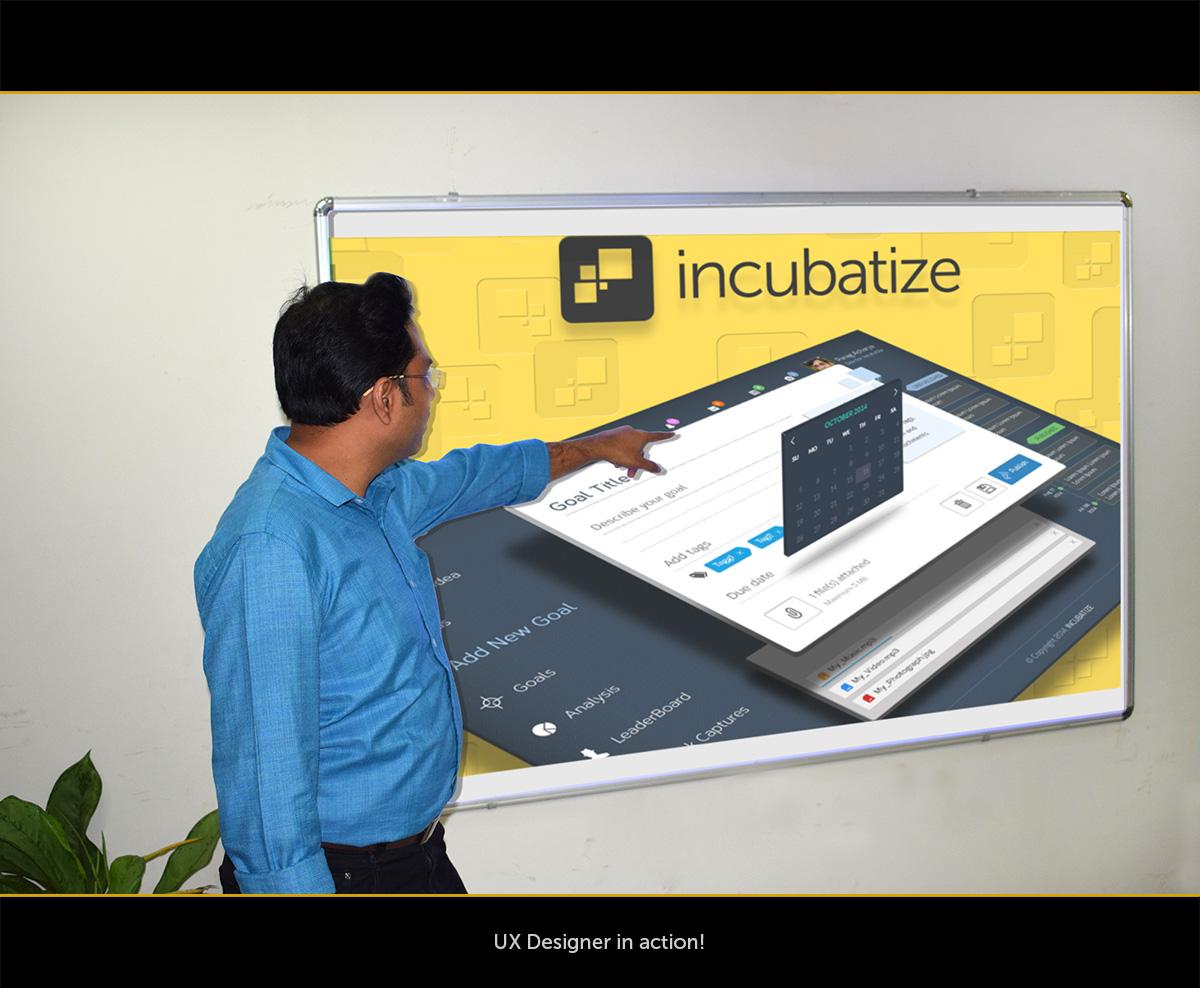 behance portfolio review designers