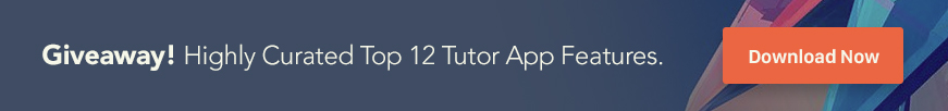tutor app development