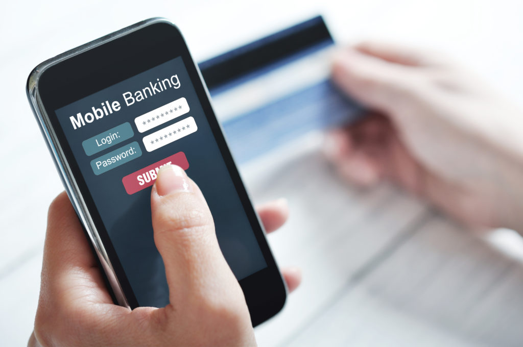mobile banking application development
