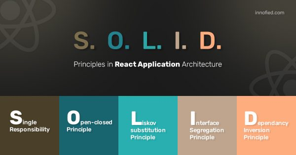 Following S.O.L.I.D – The 5 Object Oriented Principles in React Native Architecture